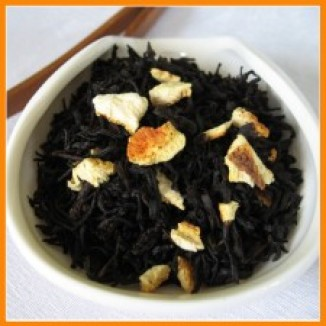 Herbata czarna Ceylon Earl Grey Orange 1 kg HURT