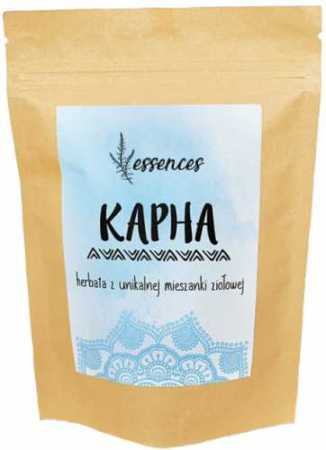 Kapha herbata 50g Essences