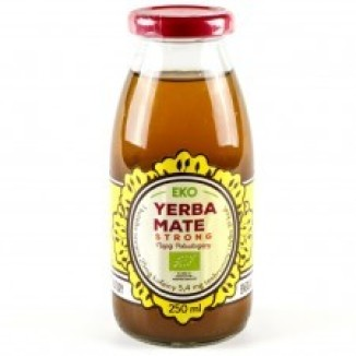 Napój Yerba Mate STRONG 250ml EKO - Dary Natury