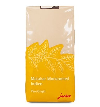 Kawa Malabar Monsooned, Indien- Pure Orgin 250g