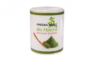 BIO HERBATA matcha MATCHA MAGIC 30g