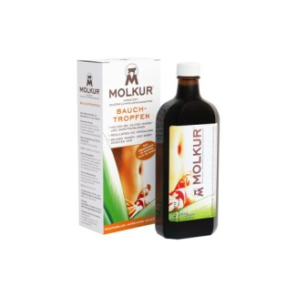 MOLKUR Krople 250 ml - Galactopharm